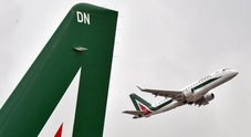 Immagine Alitalia, Fs si candida come partner strategico